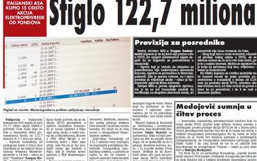"""""""Vijesti"""", 27. maj 2009."""