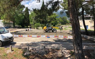 Odbojka na ulcinjskom pijesku igraće se u Budvi
