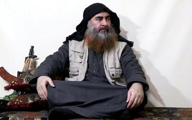 Bagdadi ohrabrio sljedbenike da se bore i oslabe neprijatelja iscrpljivanjem