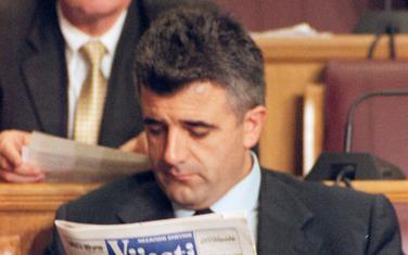 Duško Jovanović