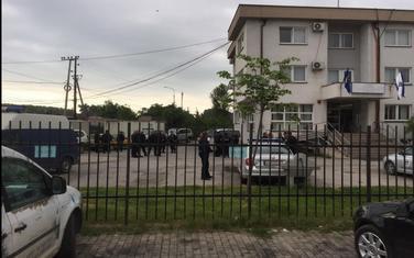 Sirene za vazdušnu opasnost se čule  na sjeveru Kosova