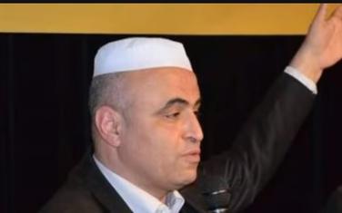 Kamel Edin Fekar