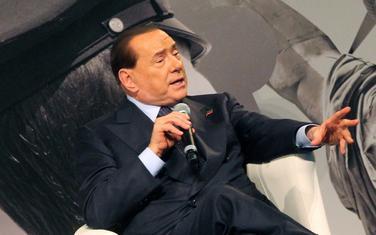Berluskonijev krajnji cilj je povratak u italijanski parlament