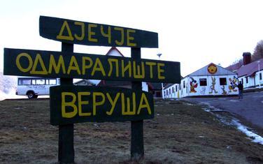 Odmaralište na Veruši nije upisano u Centralni turistički registar