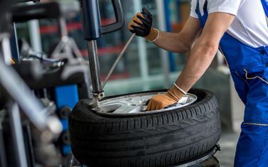Stepen oštećenja gume može da procijeni samo stručnjak