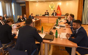 Sa sjednice Odbora za ekonomiju