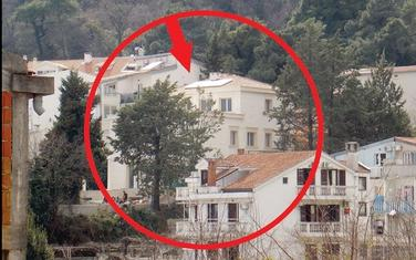 Bivša vila Marovića