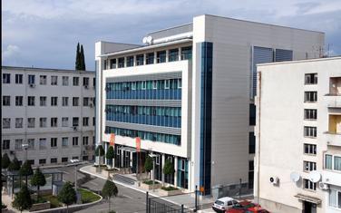 Zgrada Vlade Crne Gore: Ilustracija