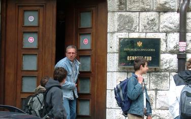 Osnovni sud na Cetinju