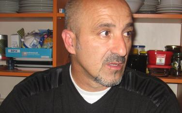 Samir Rastoder