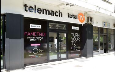 Poslovnica Telemacha