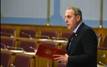 Poziva se na praksu mnogih parlamenata: Andrija Popović