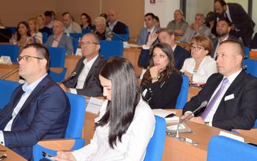 Pred odbornicima Odluka 13. juna: Sa Skupštine glavnog grada