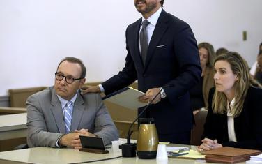 Spejsi danas na sudu