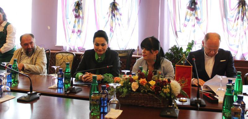 Sa potpisivanja memoranduma o saradnji