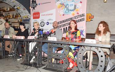 Najavili program festivala