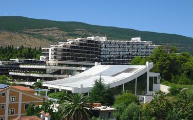 Čeka se privatizacija: Zgrada Instituta