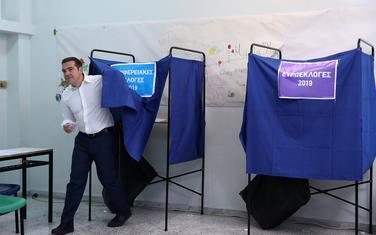 Sa izbora za Evropski parlament