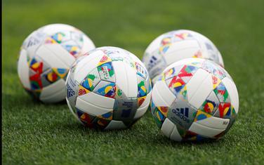 Lopte kojima će se igrati finale Lige nacija