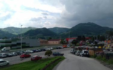 Industrijska zona u Nedakusima