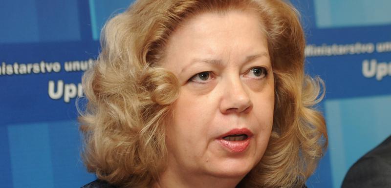Ljiljana Klikovac