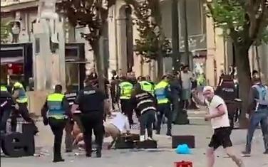 Sukobi policije i navijača