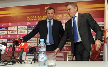Savićević i Tumbaković