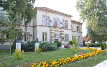 Zgrada Opštine Berane