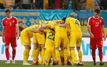 Slavlje Ukrajinaca