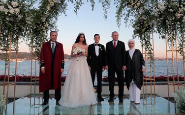 Sa vjenčanja