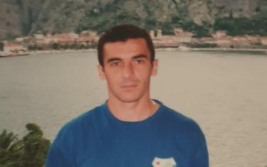Boletu u čast: Saša Bošković je igrao za Kom, Budućnost, Bokelj...