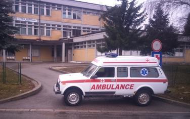 Dom zdravlja u Kolašinu