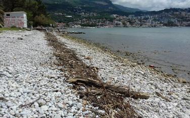 Plaža u Igalu
