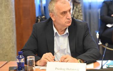 Žele da eliminišu kandidate koji ne odgovaraju DPS-u: Bulatović