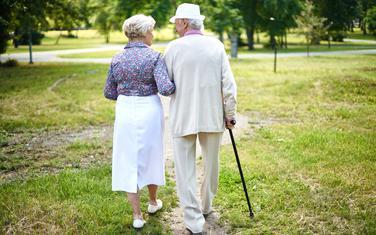 Ček penzionera najviše zavisi od godišnjeg ličnog koeficijenta u vrijeme dok je radio (ilustracija)