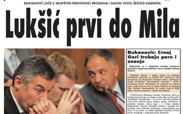 Vijesti 10. jun 2009.