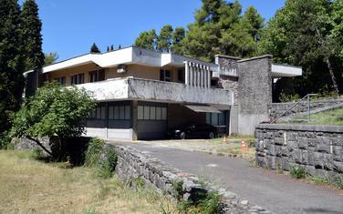 Zgrada CANU