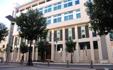 Zgrada Vlade (ilustracija)