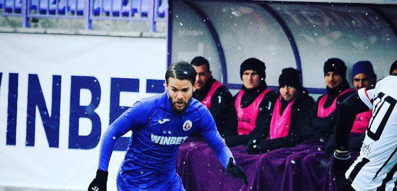 Veljko Batrović