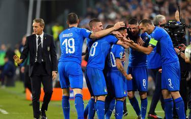 Italija ima sve pobjede na startu kvalifikacija