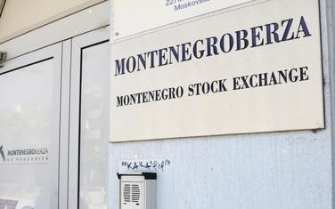 Od decembra u v. d. stanju: Montenegro berza