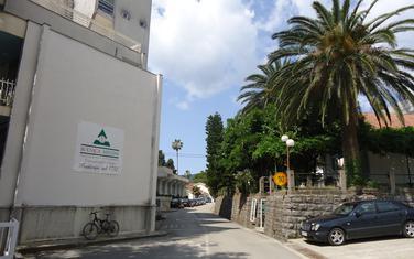 Privredni sud tri puta pokretao stečaj: Bolnica Meljine
