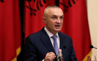 Albanski predsjednik Iljir Meta