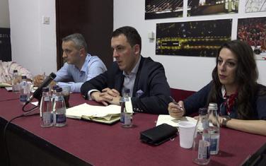 Vuković na razgovoru sa građanima