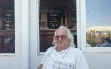 Aleksandar Đorđević Draškin