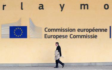 Sjedište Evropske komisije u Briselu
