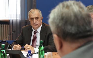Sjednica odbora zakazana za srijedu: Bulatović
