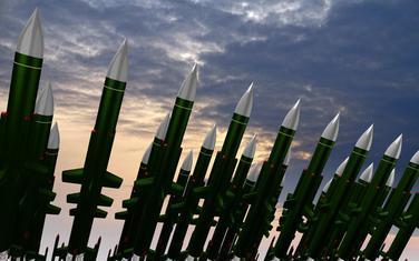 Nuklearno oružje (Ilustracija)