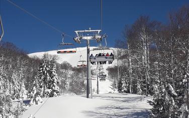 Ski-centar 1600