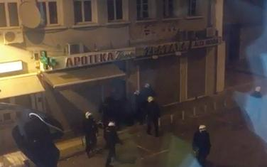 Bez razloga napadali građane: Zlatarska ulica